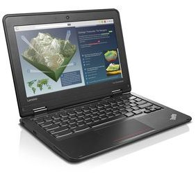 LENOVO laptop ThinkPad 11e Chromebook N3150