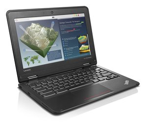 LENOVO laptop ThinkPad 11e Chromebook N3150