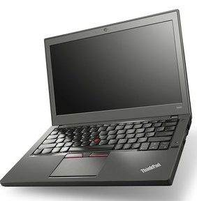 LENOVO Laptop ThinkPad X250