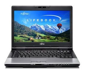 FUJITSU Laptop S752