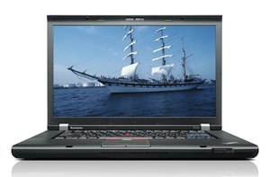 LENOVO Laptop T510