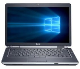 DELL Laptop E6430