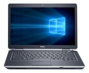 DELL Laptop E6430
