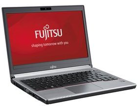 FUJITSU Laptop E734