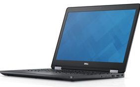 DELL Laptop E5570