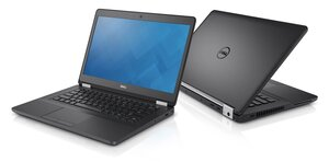 DELL Laptop E5270