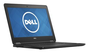 DELL Laptop E7270