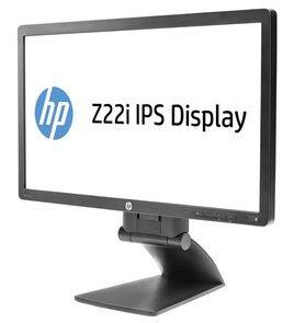 HP used Οθόνη Z22i LED
