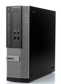 DELL PC 390 SFF
