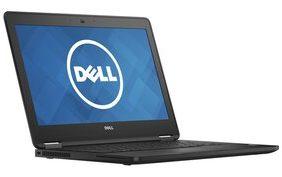 DELL Laptop NB E7270