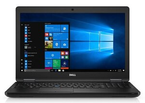DELL Laptop NB 5580