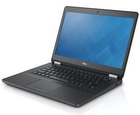 DELL Laptop Latitude 5480