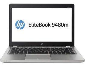 HP Laptop 9480m
