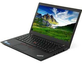 LENOVO Laptop T460s