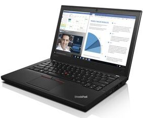 LENOVO Laptop ThinkPad X260