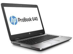 HP Laptop ProBook 640 G3