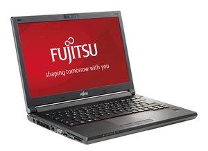 FUJITSU Laptop E546