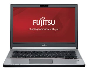 FUJITSU Laptop E736