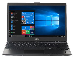 FUJITSU Laptop U938