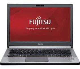 FUJITSU Laptop E746