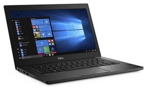 DELL Laptop Latitude 7280