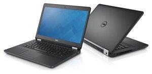 DELL Laptop E5470