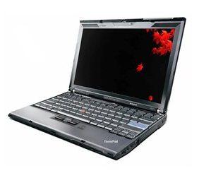 LENOVO Laptop X201