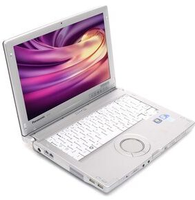 PANASONIC used Laptop CF-C1