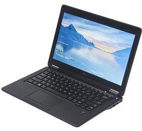 DELL Laptop E7250