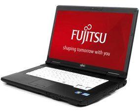 FUJITSU Laptop A572