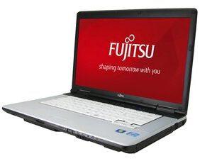 FUJITSU Laptop E742