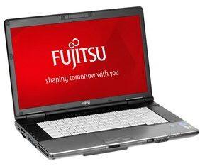 FUJITSU Laptop E752