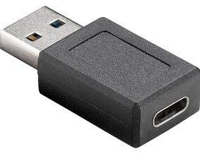 GOOBAY αντάπτορας USB 3.0 σε USB Type-C θηλυκό 45400