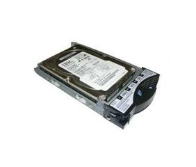 IBM used HDD 46X0878 600GB 15K FC Drive