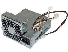 HP used PSU 611481-001 για HP 6000/8000 SFF series