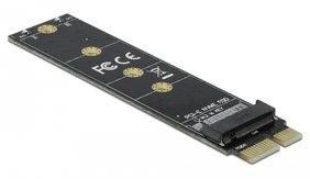 DELOCK Κάρτα Επέκτασης PCI-e σε M.2 Key M 64105