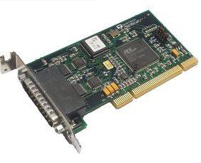 QUATECH used PCI κάρτα