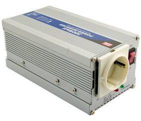 MEAN WELL inverter αυτοκινήτου 12V σε 230V A301-300-F3