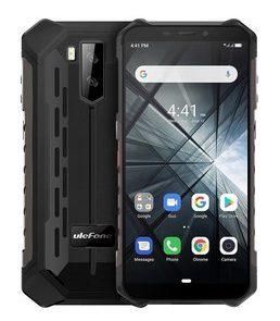 ULEFONE Smartphone Armor X3