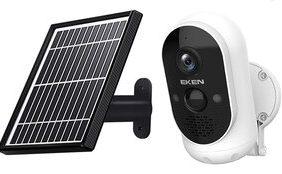 EKEN ασύρματη ηλιακή κάμερα ASTRO