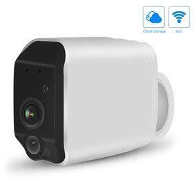 INNOTRONIK Κάμερα με μπαταρίες BC5-CAM