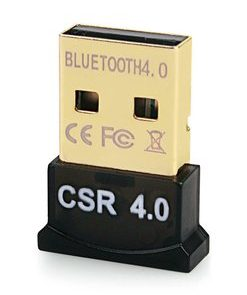 Bluetooth V4.0 & EDR USB Δέκτης