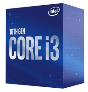INTEL CPU Core i3-10100F