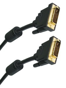 POWERTECH καλώδιο DVI-I CAB-DVI001