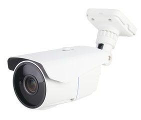 LONGSE Υβριδική Κάμερα CCTV-003 720p Varifocal 2.8-12mm