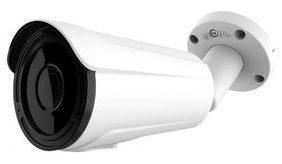 LONGSE Υβριδική Κάμερα Bullet CCTV-028
