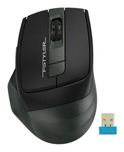 A4TECH ασύρματο ποντίκι Fstyler FG35