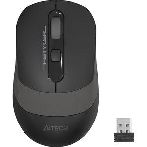 A4TECH ασύρματο ποντίκι FG10 Fstyler series
