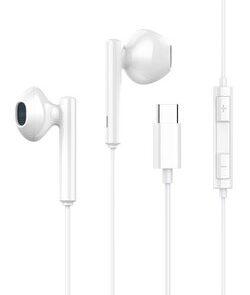 CELEBRAT earphones με μικρόφωνο G16