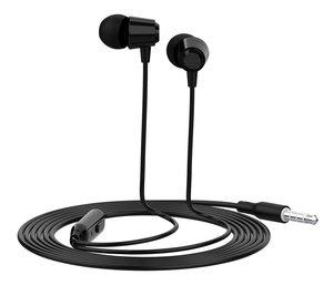 CELEBRAT Earphones G4 με μικρόφωνο